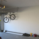 Garage improvement projects