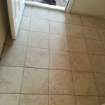 Flooring improvement projects