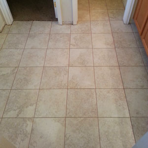 Remoci n de pisos de vinil e instalaci n de porcelanato - Trabajo piso pareja opiniones ...