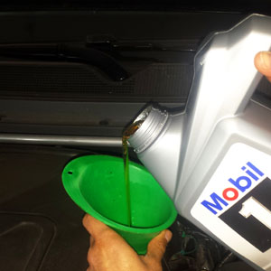 How to Do an Oil Change, Way Cheaper Than Going to the ...